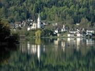 Деревня Мария-Вёрт