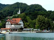 Курортный городок Райфниц