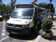 Микроавтобус BlueBird
