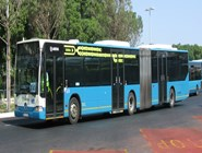Mercedes Citaro Gs