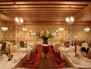 Ресторан La Vetta