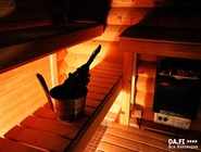 Электрическая сауна