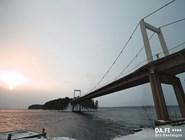Мост над озером