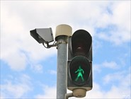 Камера на светофоре