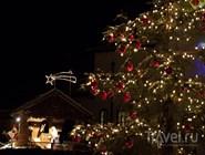 Рождество в Валь-ди-Фьемме
