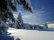 Красота в горах Трентино