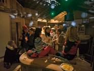 Апре-ски в Валь-ди-Фассе