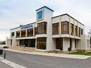 Автовокзал в провинции