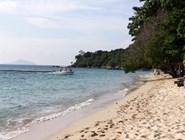Поездка на необитаемый остров