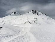 Виды Эльбруса