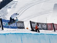 Участник Burton European Open