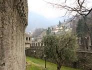 Под стенами замка Монтебелло
