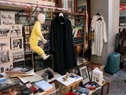 Антикварный магазин в Медризио