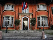 Отель Villa Pricipe Leopoldo