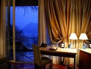 Номер в отеле Villa Pricipe Leopoldo
