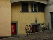 Улица Цюриха