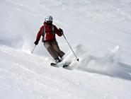 Дорогу лыжникам!