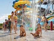 Аквапарк Livu
