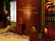Шоколадная комната Laima