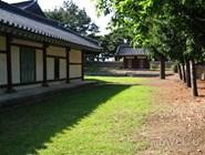 Конфуцианская академия Hyanggyo