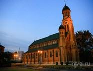Католическая церковь Jeondong