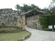 Крепость Gochang-eup
