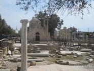 Храм святого Павла в Пафосе