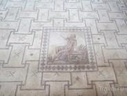 Сказочно красивые мозаики виллы Диониса