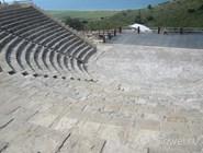 Античный театр Куриона