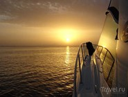 "Прогулка на яхте компании ""Cyprus VIP Service"""