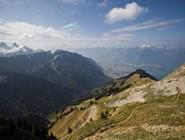 Гора Монтре Роше-де-Най