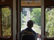 Машинист поезда Golden Pass