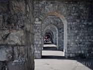 Средневековая Лозанна