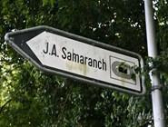 J.A. Samaranch