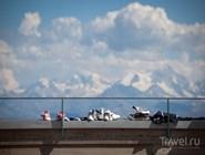 Отдых на Женевском озере