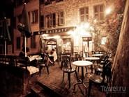 Ресторан в районе Флон