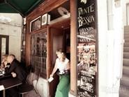 Ресторан Pinte Besson