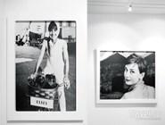 Старые черно-белые фотографии
