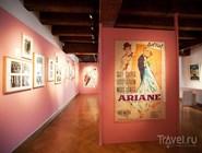 Выставка в музее Алексис Форел