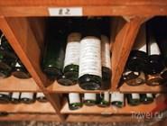 Хранение бутылок