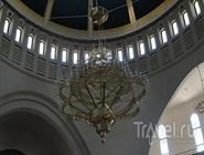 Центральный светильник