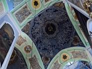 Свод Упенского собора