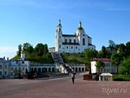 Центральный собор Витебска