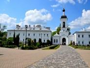 Комплекс Спасо-Ефросиниевского монастыря