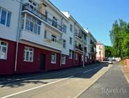 Улицы Полоцка