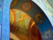 Фрески XI-XVII вв