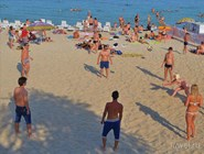Пляжные виды спорта