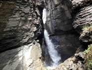 35-метровый водопад