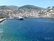 Острова - в паре часов хода от Афин на пароме