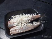 Вкуснейшую селедку подают в ресторанах Кёкенхофа
